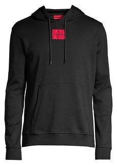 Hugo Boss Daratschi Regular-Fit Sweatshirt