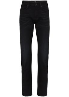 Hugo Boss Delaware 3 straight jeans