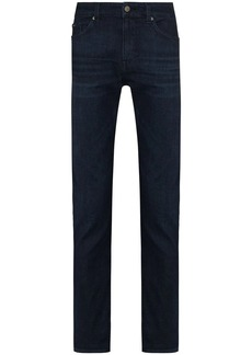 Hugo Boss Delaware straight-leg Jeans