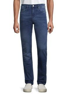 Hugo Boss Deleware Skinny Jeans