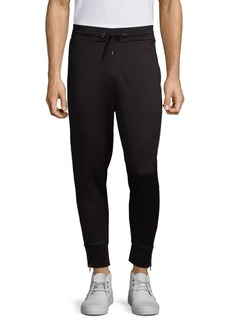 Hugo Boss Dergey Stitched Sweatpants