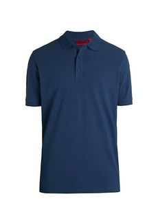 Hugo Boss Donos Solid Polo