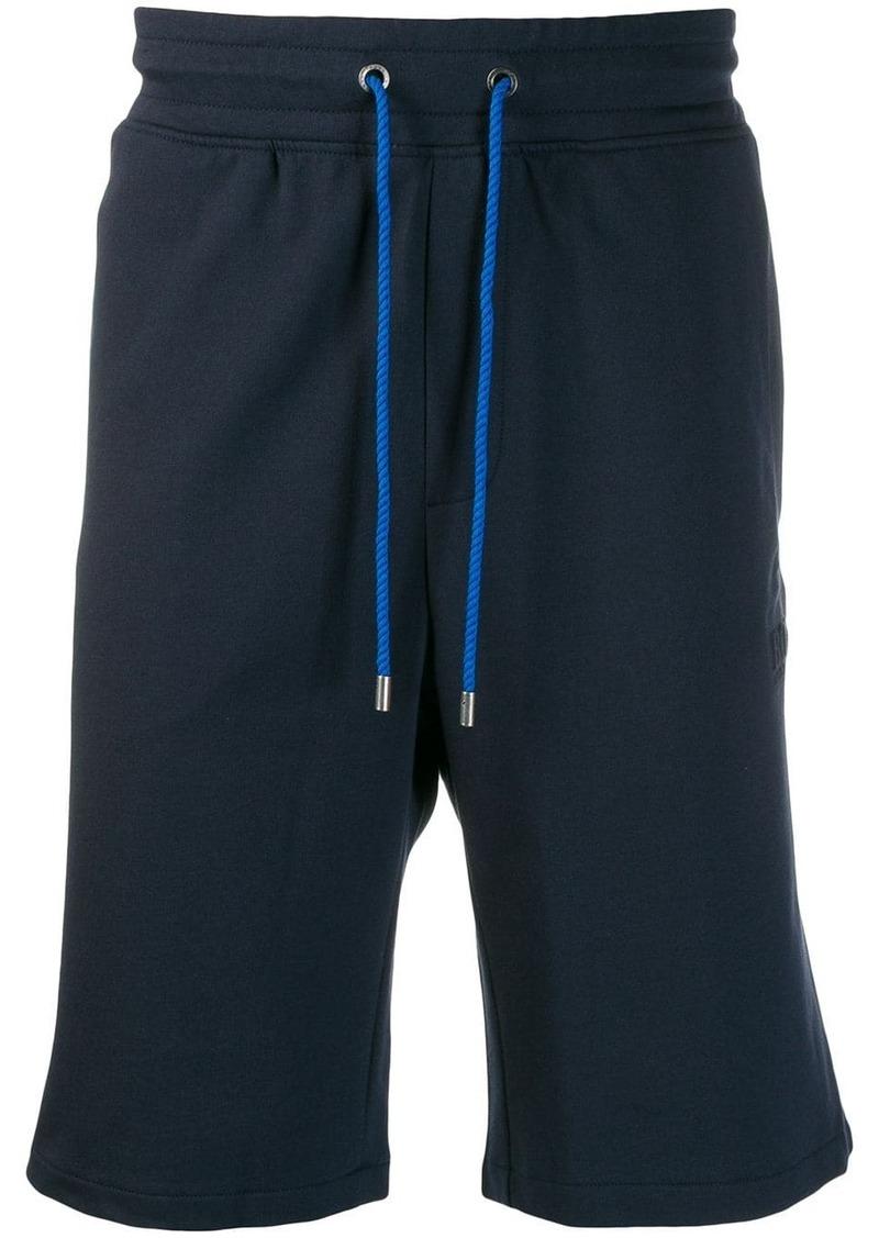 Hugo Boss drawstring shorts