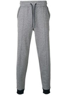 Hugo Boss drawstring track pants