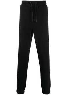 Hugo Boss drawstring track trousers