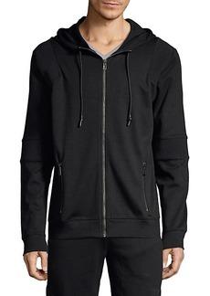 Hugo Boss Durat Zip-Up Jacket