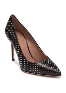 Hugo Boss Eddie Studded Pump