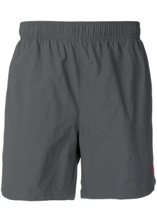 Hugo Boss elasticated waist swim shorts