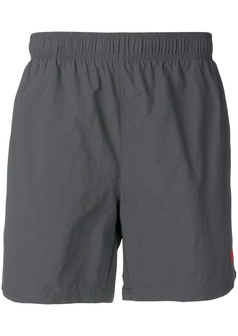 Hugo Boss elasticated waist swim shorts