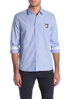 Hugo Boss Emorino Straight Fit Dress Shirt