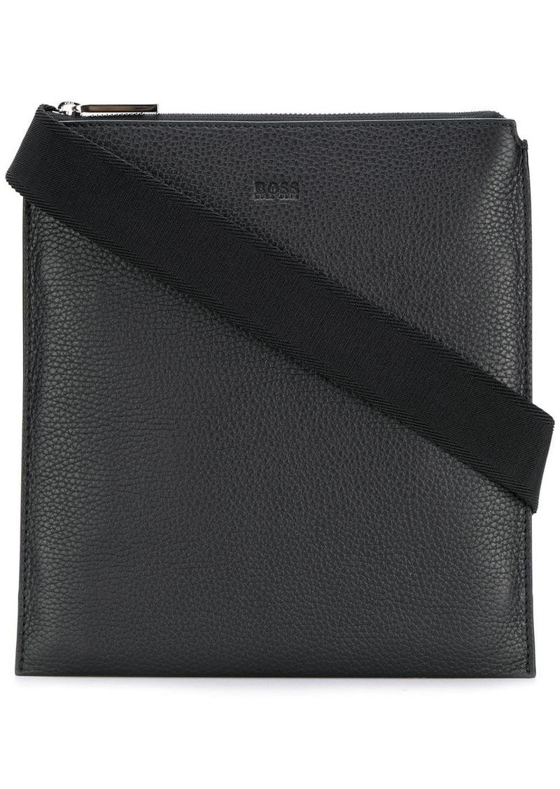 Hugo Boss envelope cross-body bag