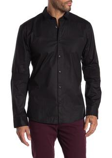 Hugo Boss Erif Solid Extra Slim Fit Shirt