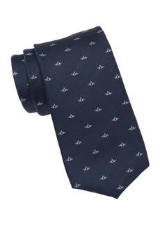 Hugo Boss Fantasy Silk Tie