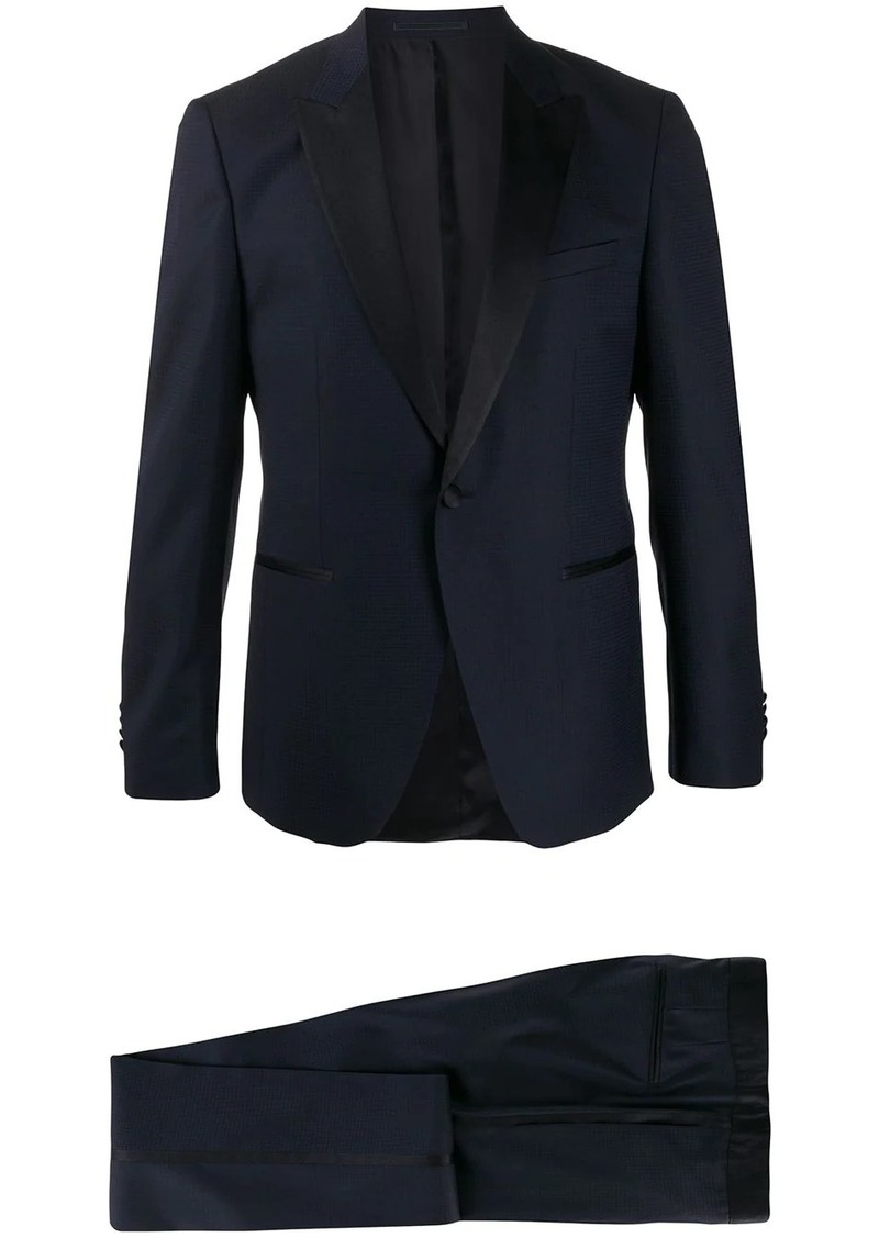 Hugo Boss formal two-piece suit