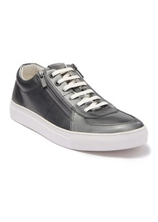 Hugo Boss Futurism Metallic Tennis Shoe