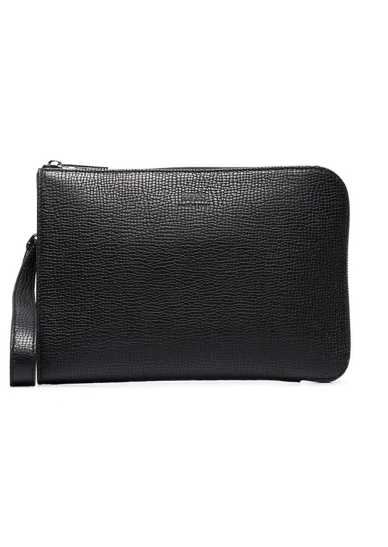 Hugo Boss Gallery pouch bag