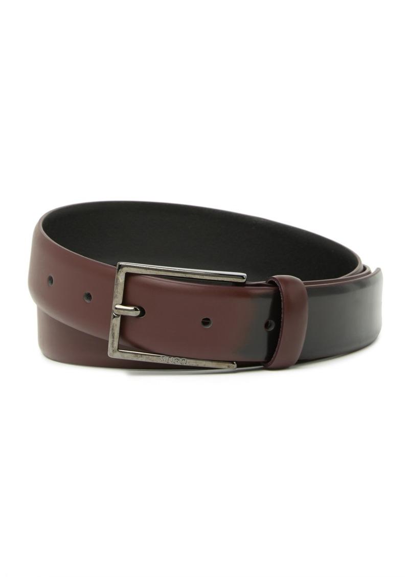 Hugo Boss Gavri Leather Belt