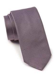 Hugo Boss Geo Pattern Tie
