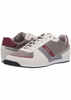 Hugo Boss Glaze Low Profile Sneaker by BOSS 1