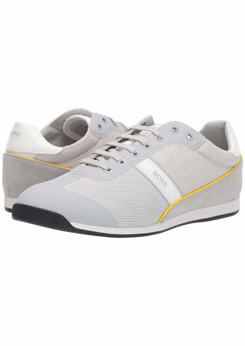 Hugo Boss Glaze Low Profile Sneakers