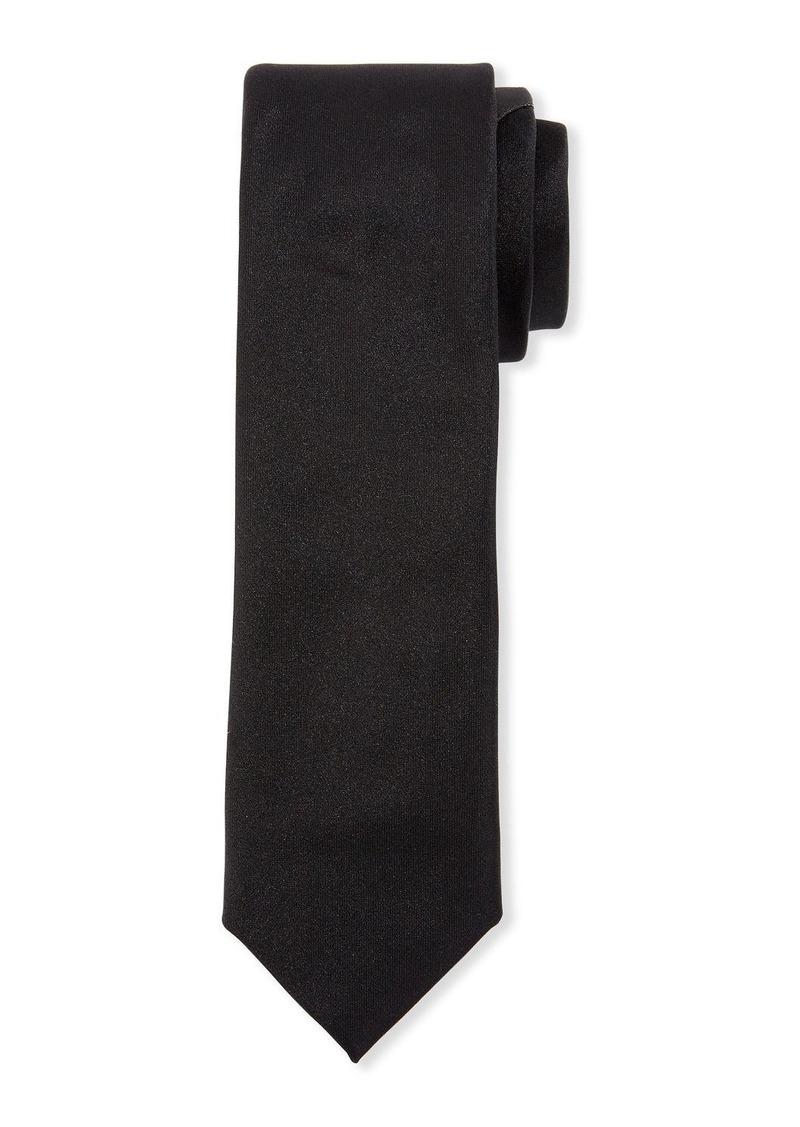 Hugo Boss Glitter Tape Formal Tie