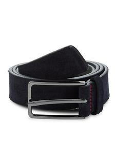 Hugo Boss Golia Leather Belt