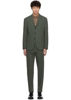 Hugo Boss Green Coone Pristo1 Suit