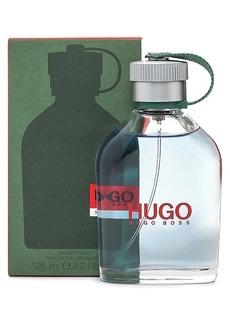 Hugo Boss Green Eau de Toilette Spray