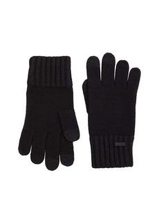 Hugo Boss Gritzo Gloves w/ Tech Touch