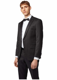 Hugo Boss Halven/Gentry Slim Fit Tuxedo By BOSS