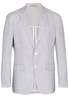 Hugo Boss Hartlay herringbone blazer jacket