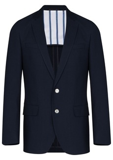 Hugo Boss Hartlay single-breasted jacket