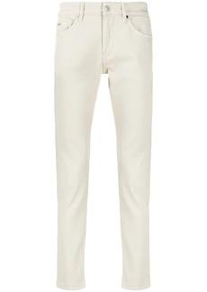 Hugo Boss five-pocket slim-fit jeans