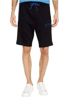 Hugo Boss Headlo Slim-Fit Jersey Shorts