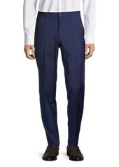 Hugo Boss Helo Virgin Wool Pants