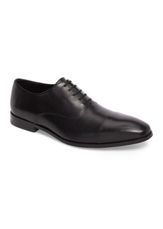 Hugo Boss Highline Cap Toe Oxford