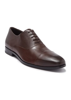 Hugo Boss Leather Oxford