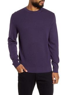 Hugo Boss BOSS Bospon Regular Fit Wool Blend Sweater