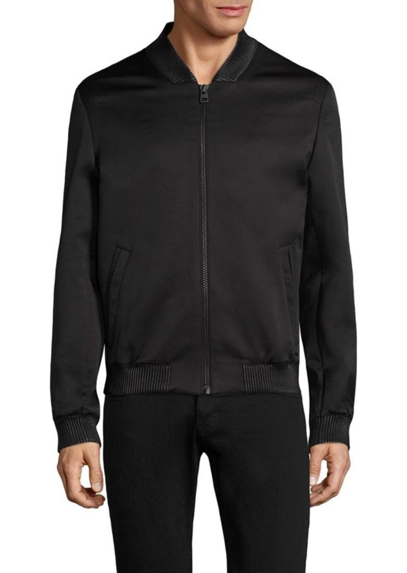Hugo boss jacke sale