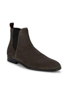 HUGO BOSS Boheme Leather Chelsea Boots