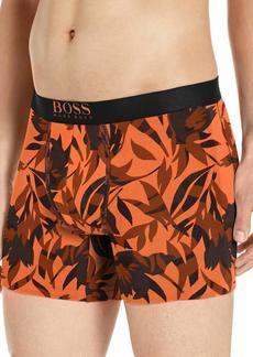 Hugo Boss BOSS Men's Cotton Stretch Boxer Brief  M