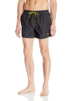 18ec51188 SALE! Hugo Boss Hugo Boss BOSS Men's Orca Solid Swim Trunk