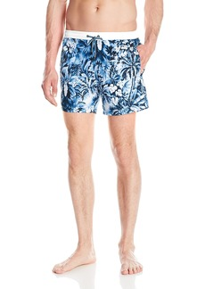 Hugo Boss BOSS Men's Mandarinfish Swim Trunk