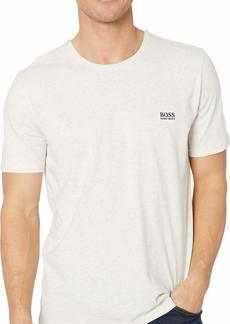 Hugo Boss BOSS Men's Mix&Match Crewneck Cotton Lounge T-Shirt  L