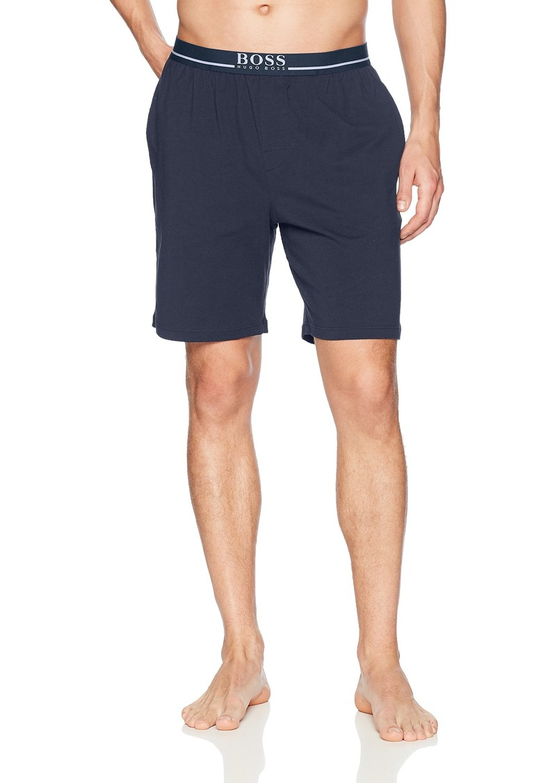 884e3cb7 Hugo Boss Hugo Boss BOSS Men's Mix&Match Shorts 10143871 01 XL | Shorts