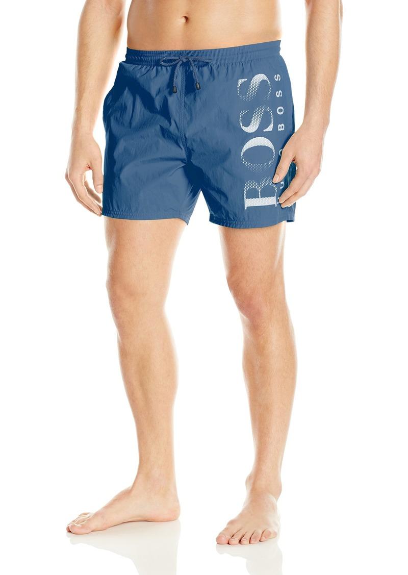 8e4250722 Hugo Boss HUGO BOSS Boss Men's Octopus Swim Trunk XL | Swimwear