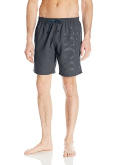Hugo Boss BOSS Men's Orca Solid Swim Trunk