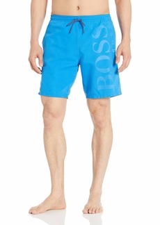 Hugo Boss BOSS Men's Orca Swim Trunk  L