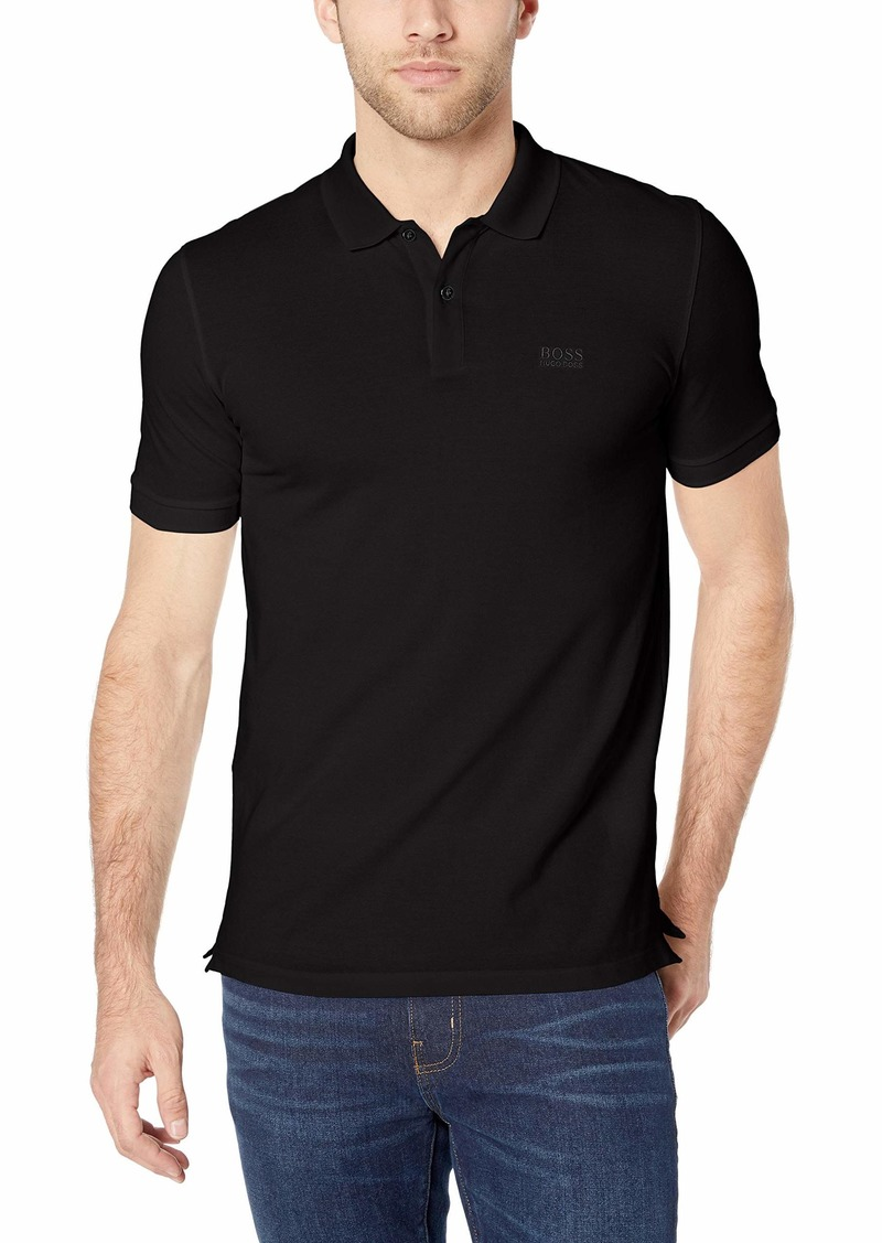 Hugo Boss BOSS Men's Pallas Short Sleeve Polo Shirt
