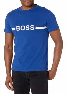 Hugo Boss BOSS Men's Rashguard Shirt  XL